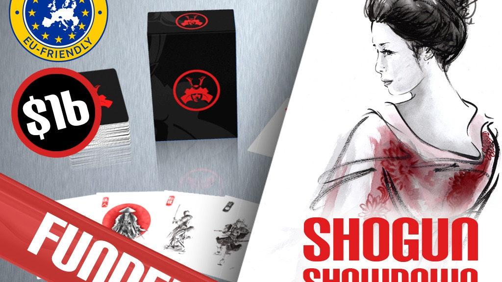 Shogun Showdown project video thumbnail