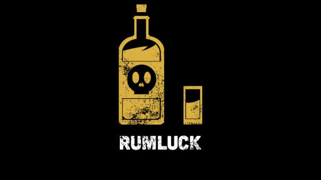 RumLuck: Art of Nooligan project video thumbnail