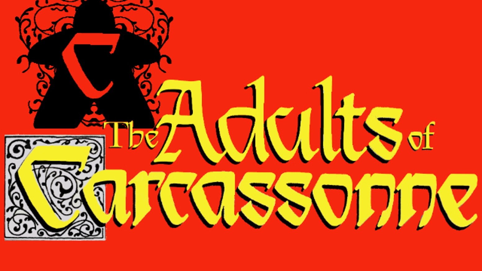 The Adults Of Carcassonne By Carcassonne Shoppe Kickstarter