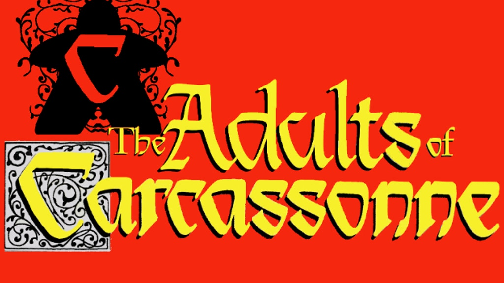 The Adults of Carcassonne project video thumbnail