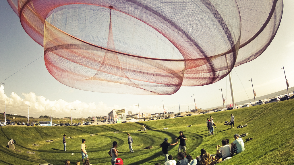 JANET ECHELMAN in Vancouver project video thumbnail