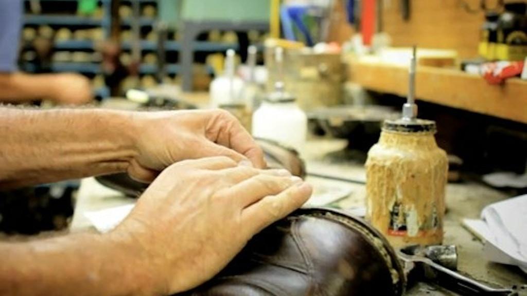MALVIN + JOYCE: Premium 100% American-Made Boots project video thumbnail