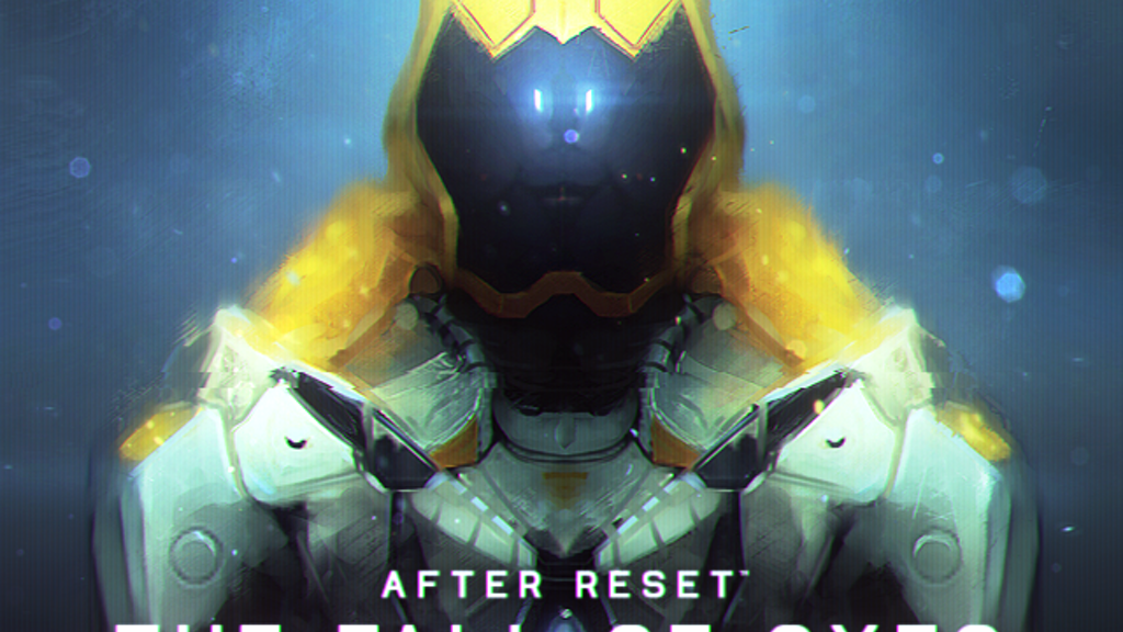 After Reset: The Fall of Gyes project video thumbnail