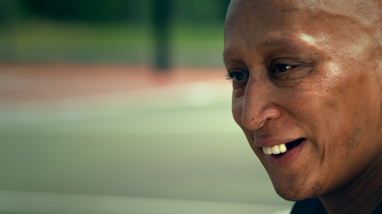 """A documentary film about the quixotic life of NYC playground legend and basketball savant Lloyd """"Swee' Pea"""" Daniels."""