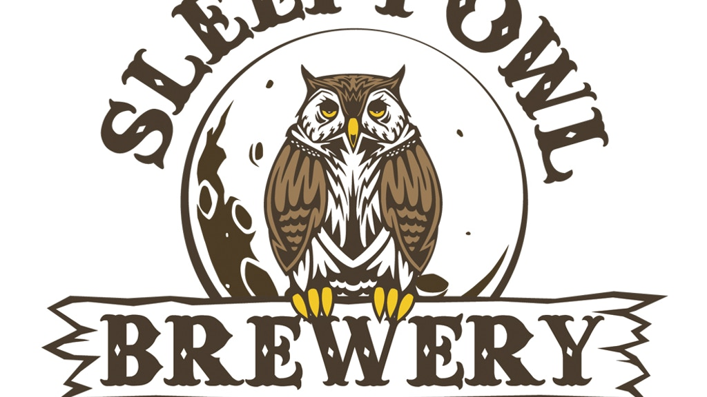 Support Sleepy Owl Brewery project video thumbnail