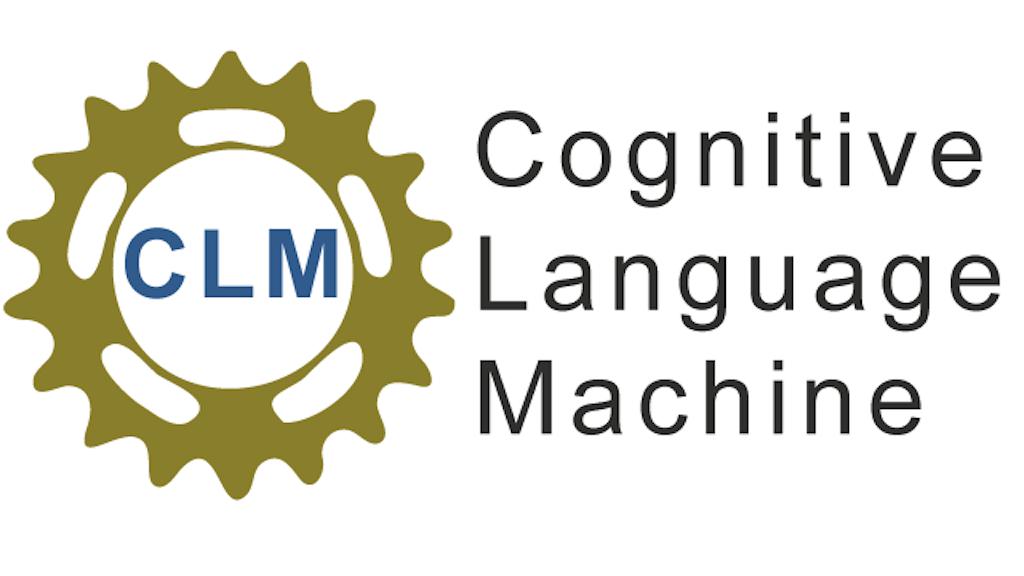 Cognitive Language Machine- Language Comprehension Toolbox project video thumbnail
