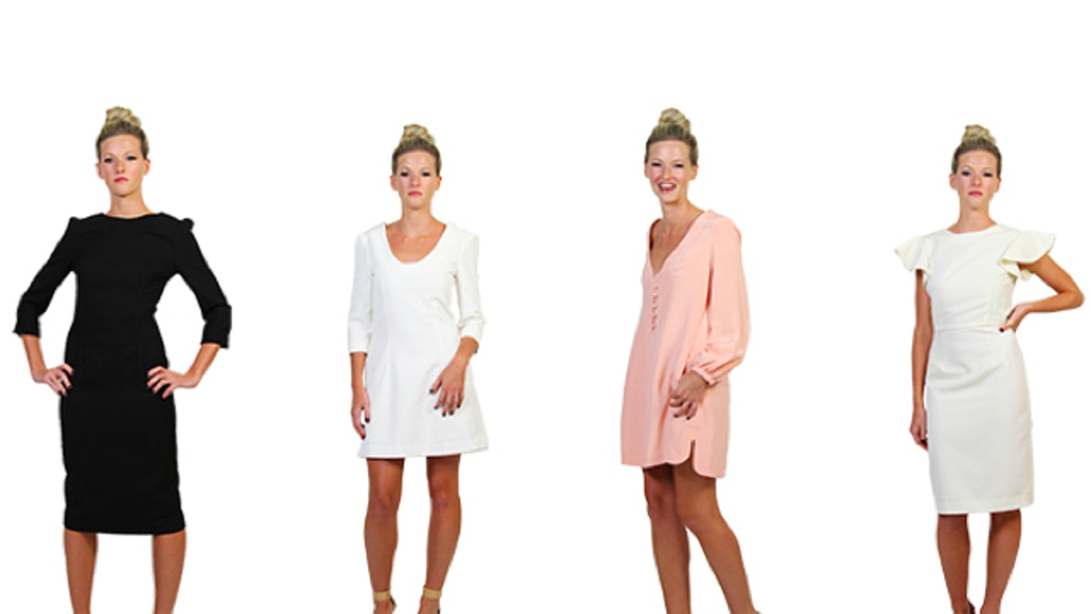 Ramey Rhodes is a small North Carolina-based women's clothing line, proudly designed in Raleigh and made in the U.S.A.