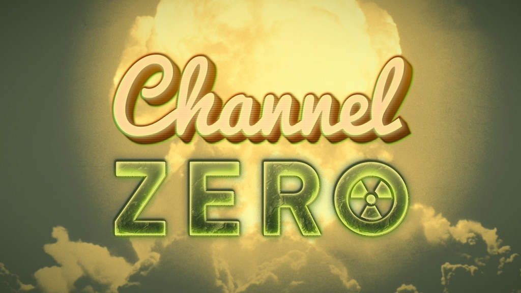 Channel Zero -- A Post-Apocalyptic TV Station project video thumbnail