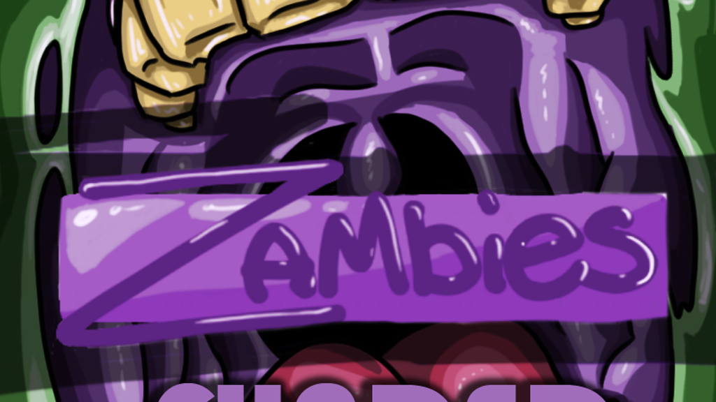 It's Zambies The Card Game!! project video thumbnail