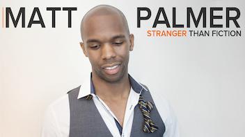 The 'Stranger Than Fiction' EP