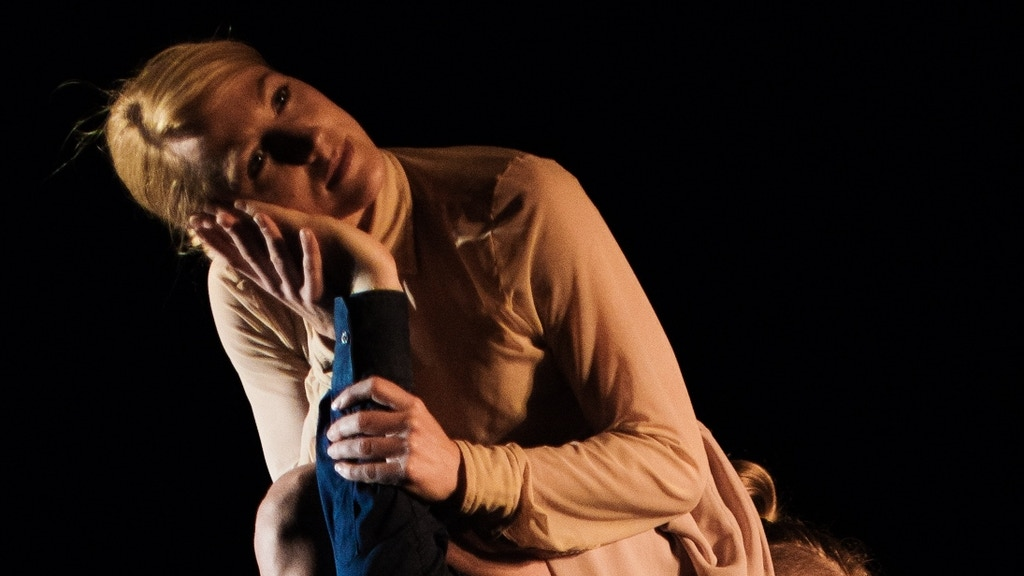 'Without Stars': a new contemporary dance production project video thumbnail