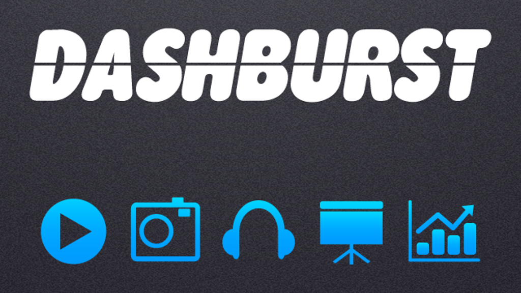 DashBurst: Where Social Media Meets Design project video thumbnail
