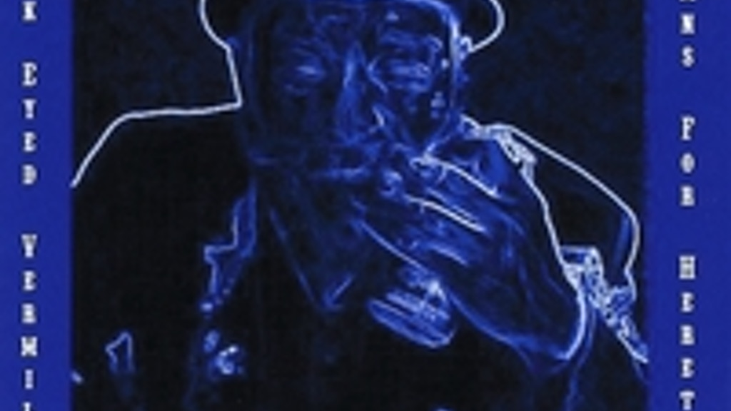 "Black Eyed Vermillion ""Hymns for Heretics"" vinyl LP release project video thumbnail"