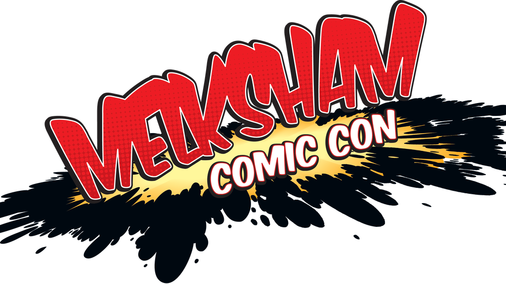Melksham Comic Con 2014 - The Expansion! project video thumbnail