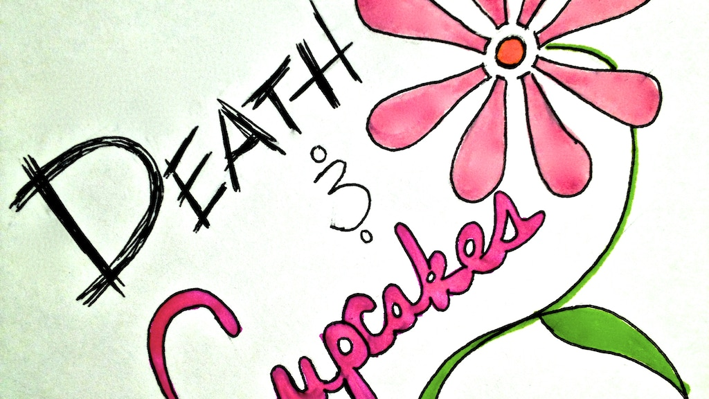Death And Cupcakes project video thumbnail