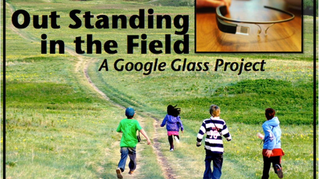 Out Standing in the Field project video thumbnail