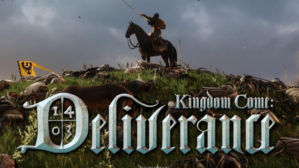 Kingdom Come Deliverance By Warhorse Studios Kickstarter