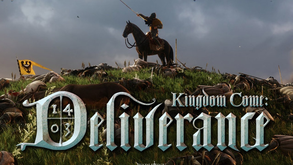 Kingdom Come: Deliverance project video thumbnail