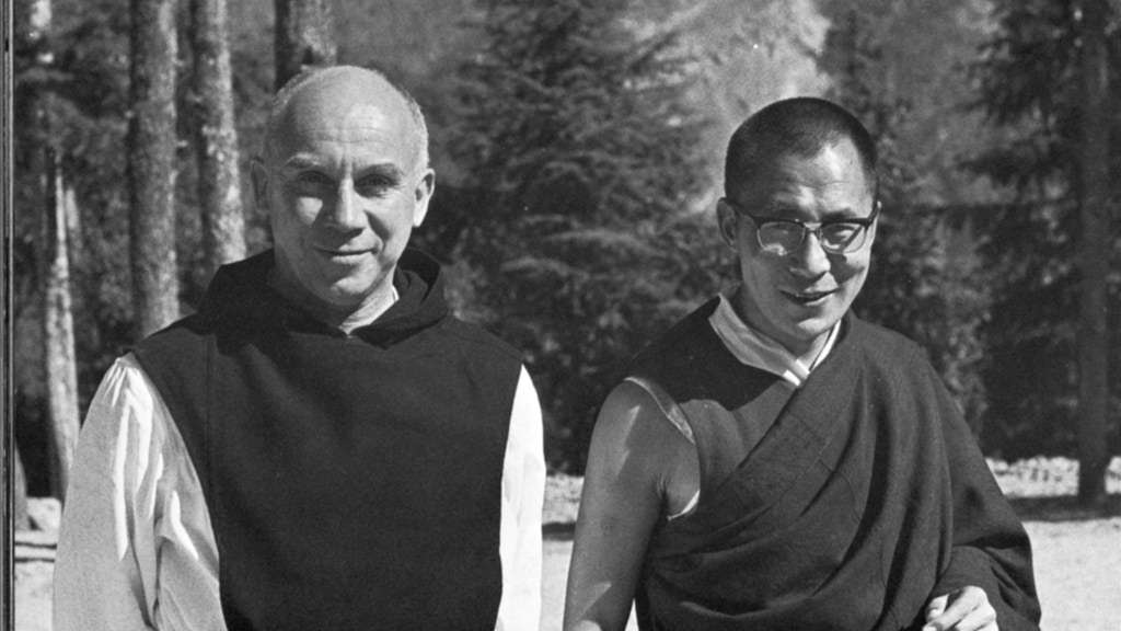 The Many Lives and Last Days of Thomas Merton project video thumbnail