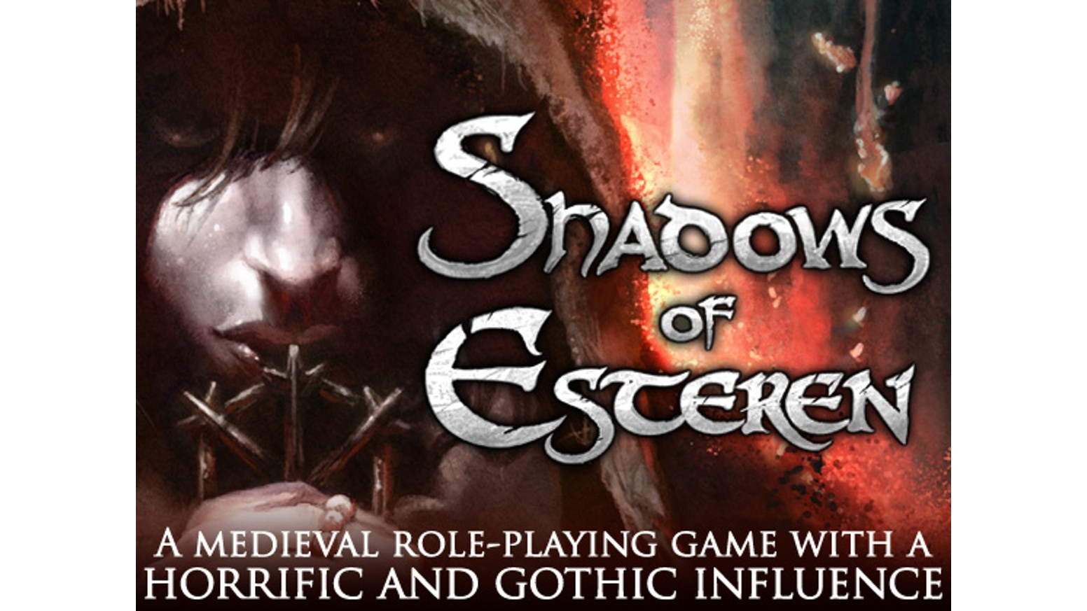 Shadows of Esteren - A Medieval Horror RPG: Tuath by Jim ...