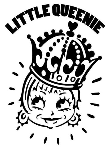 WAKING UP IN DREAMLAND~the new Little Queenie CD by Leigh