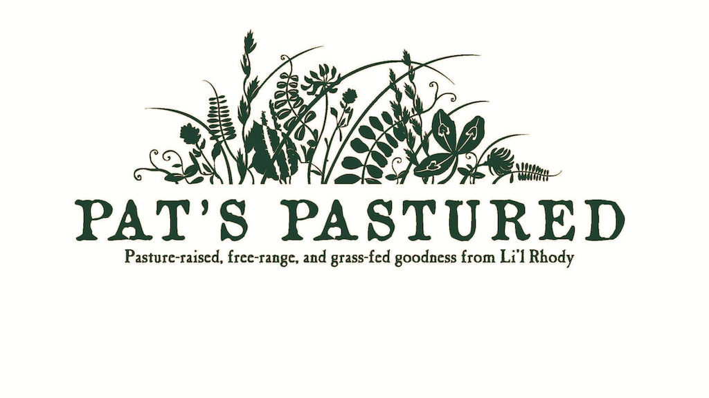 Pat's Pastured TO GO! project video thumbnail