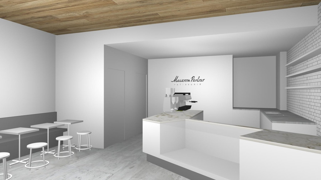 Macaron Parlour's Second Store! project video thumbnail