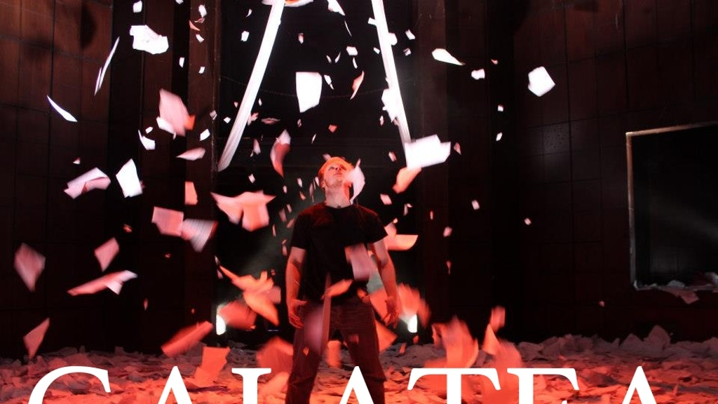 Galatea: A Prism Movement show! project video thumbnail