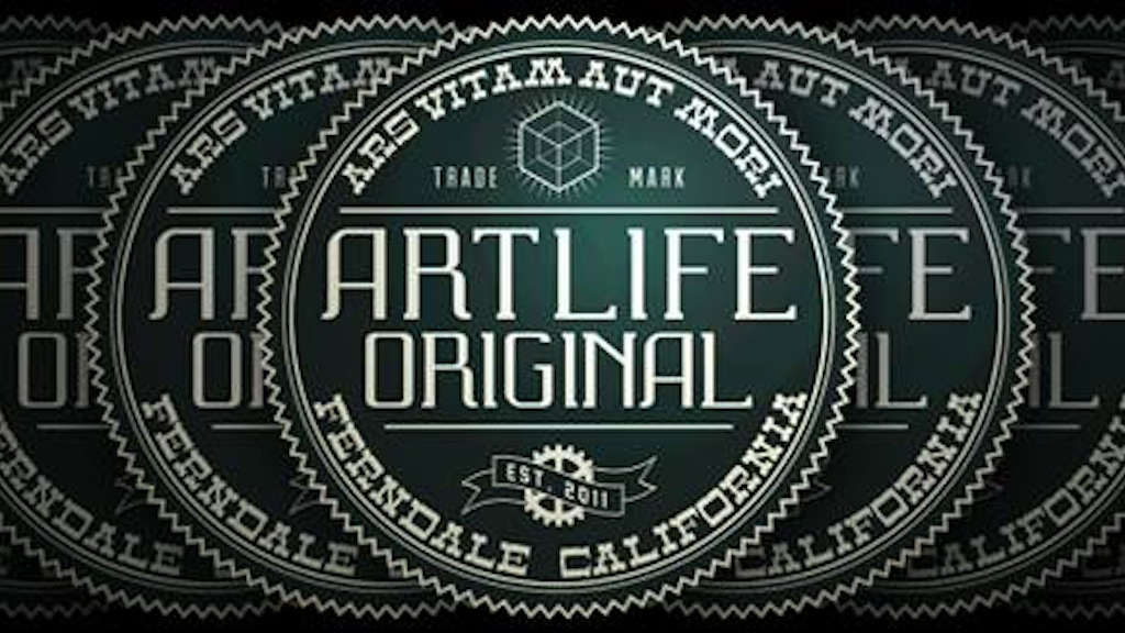 Artlife 2014-15 Project project video thumbnail