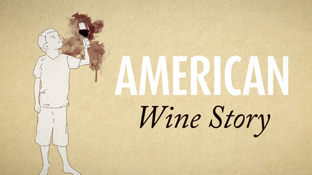 American Wine Story project video thumbnail