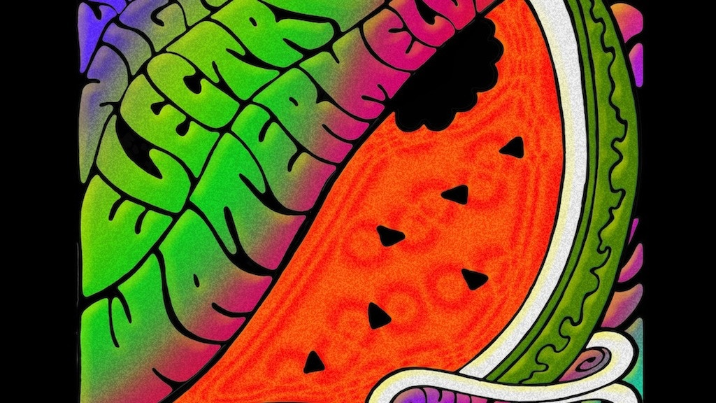 Project image for Late Night Electric Watermelon Fundraiser