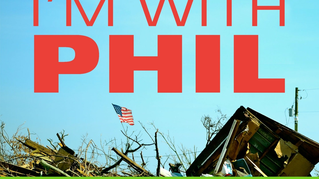 I'm with Phil - Feature Length Documentary project video thumbnail