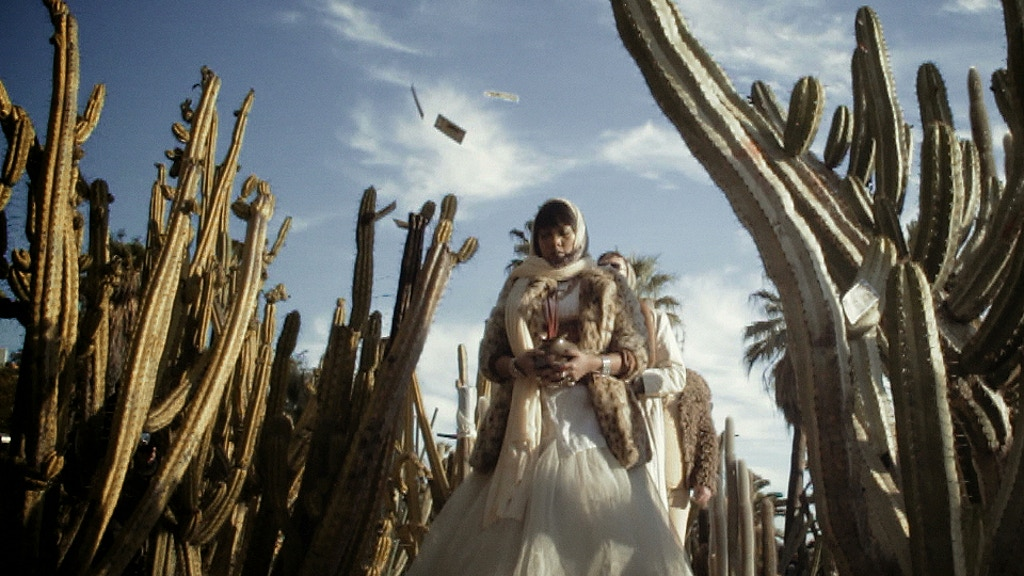 Requiem- A Disorientalist Gothic Western {videoclip} project video thumbnail