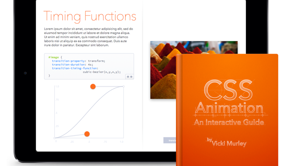 CSS Animation: An Interactive Guide project video thumbnail