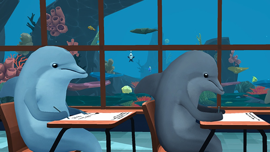 Classroom Aquatic project video thumbnail