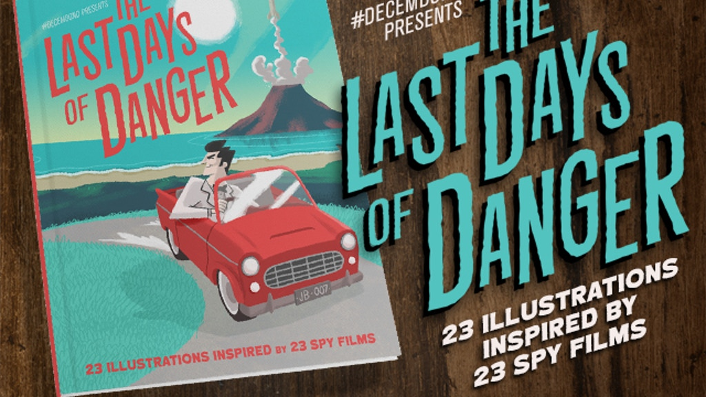 #DECEMBOND presents The Last Days of Danger project video thumbnail