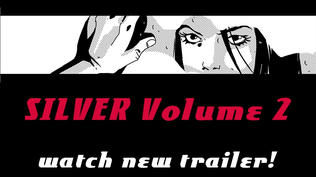 SILVER Volume 2 project video thumbnail