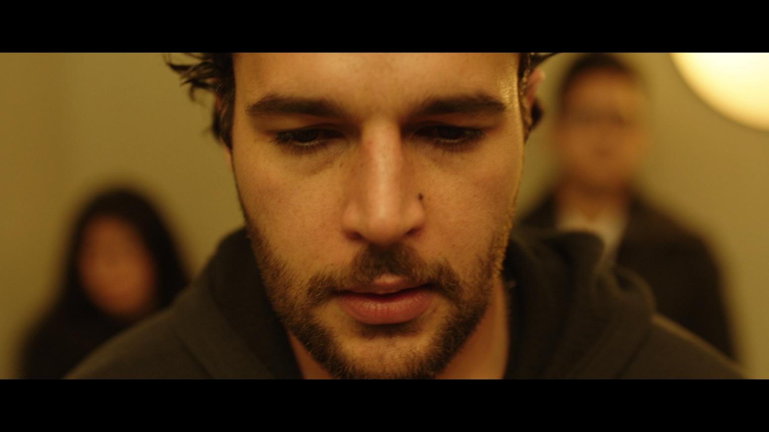 Borderline Films Presents James White By Borderline Films Kickstarter