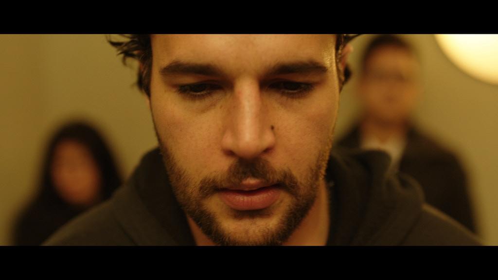 Borderline Films presents James White project video thumbnail