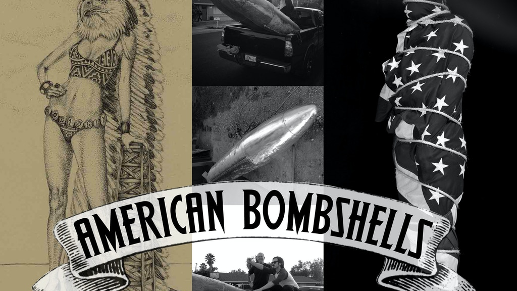 Project image for American Bombshells