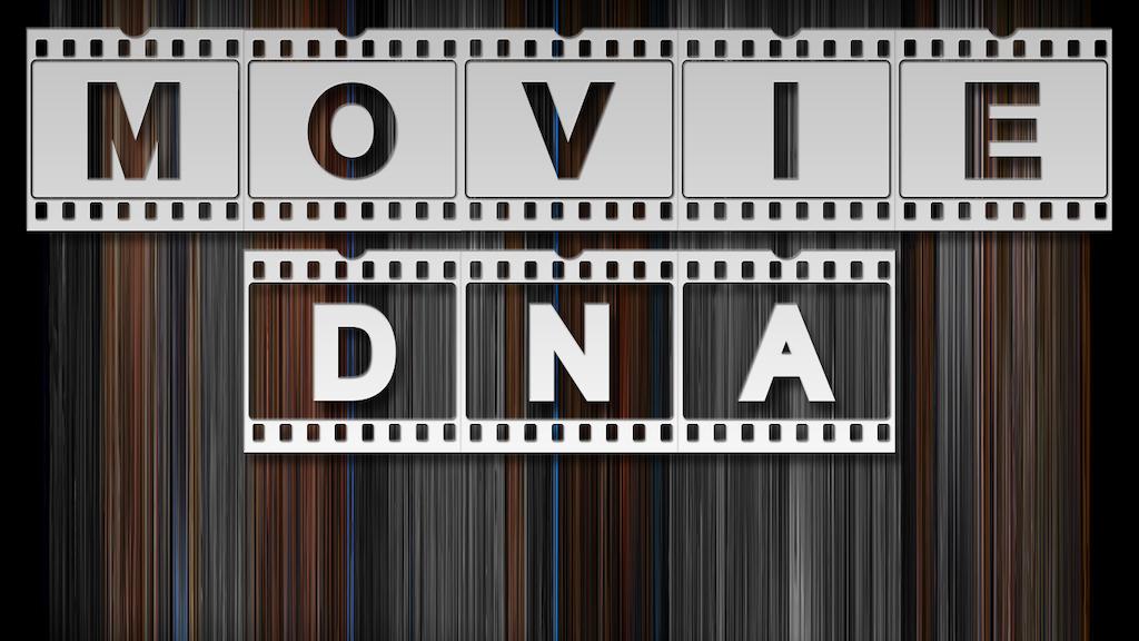 MovieDNA - Unique Movie Memorabilia - Art & Canvas Prints project video thumbnail