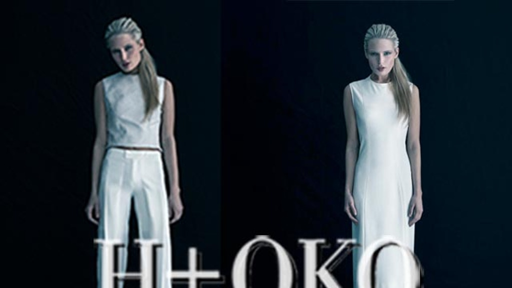 H+OKO Collection   Premium Clothing Meets Art    New 9AM-5AM project video thumbnail