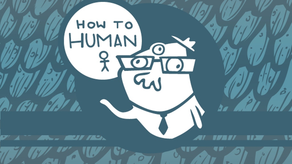 How to Human - A Global Game Jam Game project video thumbnail