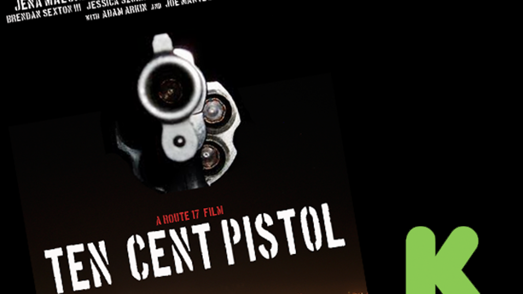 10 Cent Pistol - A Movie with Joe Mantegna and Jena Malone project video thumbnail