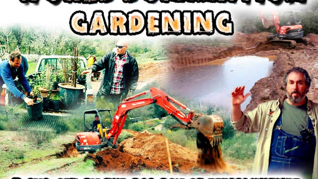 World Domination Gardening 3-DVD set project video thumbnail