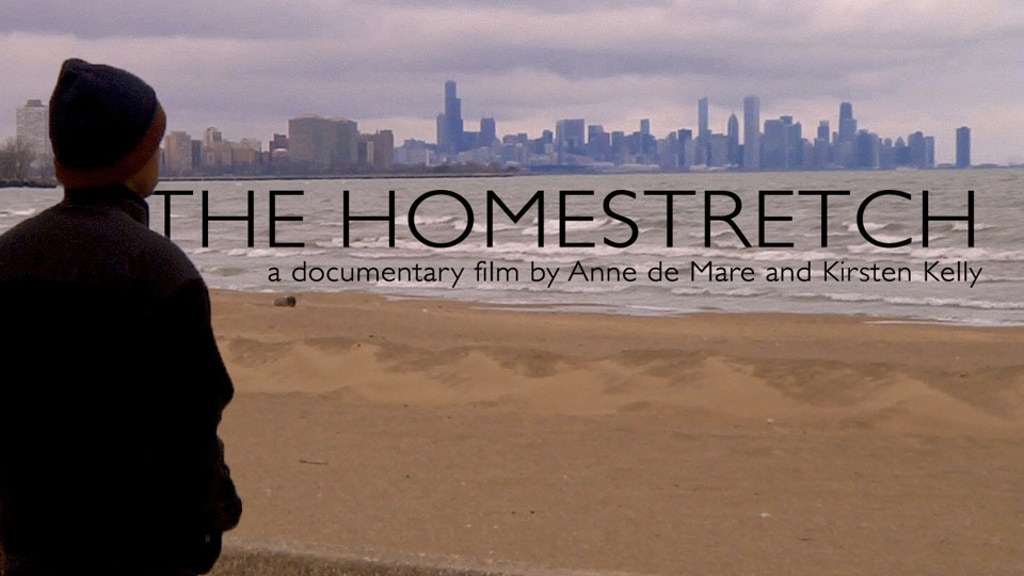 The Homestretch - Feature Documentary project video thumbnail