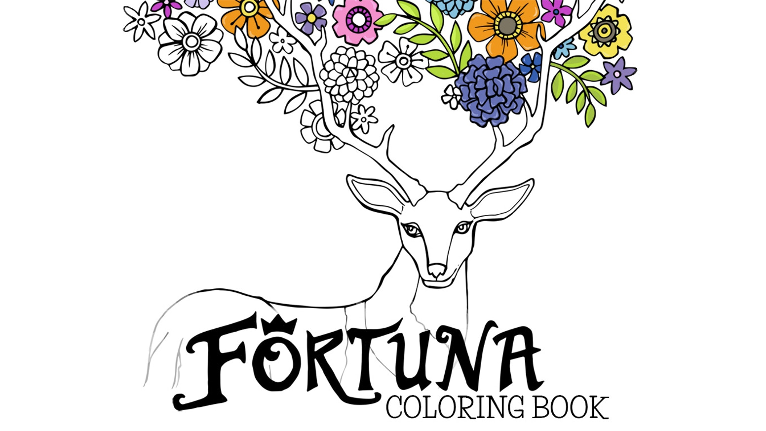 Coloring book html5 - Color More Stress Less Enjoy The Relaxing Practice Of Coloring While Exploring The World