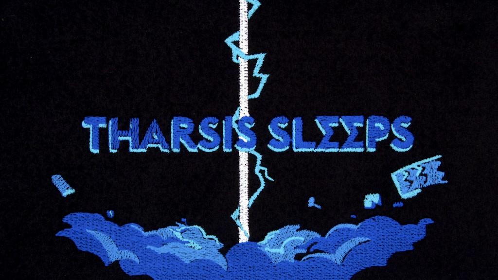 Tharsis Sleeps project video thumbnail