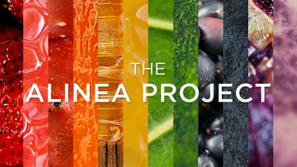 The Alinea Project project video thumbnail