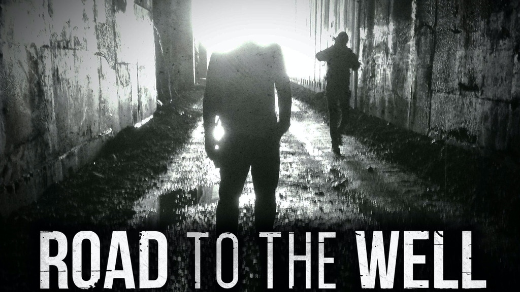 Road to the Well: A Feature Film project video thumbnail